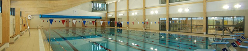 Milestone Swimming Club
